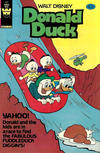 Cover for Donald Duck (Western, 1962 series) #222