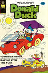 Cover for Donald Duck (Western, 1962 series) #223