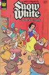 Cover Thumbnail for Walt Disney Presents Snow White and the Seven Dwarfs (1982 series)  [Yellow Logo Variant]