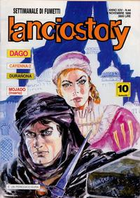 Cover Thumbnail for Lanciostory (Eura Editoriale, 1975 series) #v25#44
