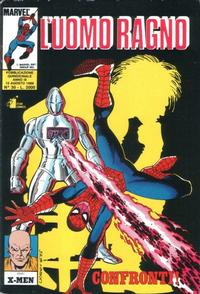 Cover Thumbnail for L'Uomo Ragno (Edizioni Star Comics, 1987 series) #30