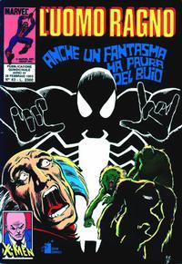 Cover Thumbnail for L'Uomo Ragno (Edizioni Star Comics, 1987 series) #43