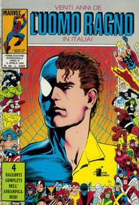 Cover Thumbnail for L'Uomo Ragno (Edizioni Star Comics, 1987 series) #46