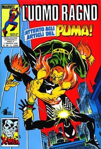 Cover Thumbnail for L' Uomo Ragno (Edizioni Star Comics, 1987 series) #48
