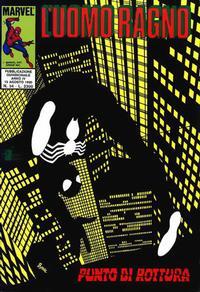 Cover Thumbnail for L'Uomo Ragno (Edizioni Star Comics, 1987 series) #54