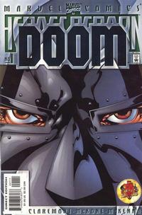 Cover Thumbnail for Heroes Reborn: Doom (Marvel, 2000 series) #1