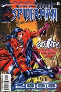 Cover Thumbnail for Peter Parker: Spider-Man 2000 (Marvel, 2000 series) #[nn]