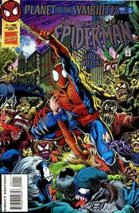 Cover Thumbnail for The Spectacular Spider-Man Super Special (Marvel, 1995 series) #1