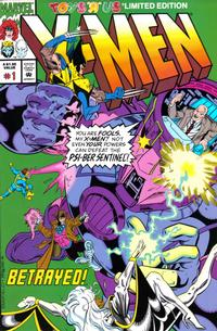 Cover Thumbnail for The X-Men Premium Edition [Toys R Us] (Marvel, 1993 series) #1