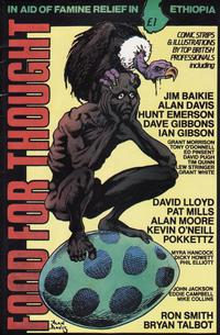Cover Thumbnail for Food for Thought (Flying Pig Enterprises, 1985 series)
