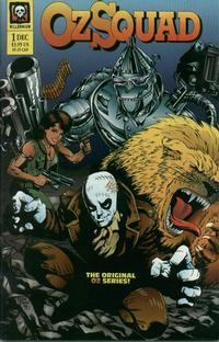 Cover Thumbnail for Oz Squad Special (Millennium Publications, 1995 series) #1