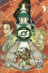 Cover Thumbnail for Oz Squad (Patchwork Press, 1994 series) #7