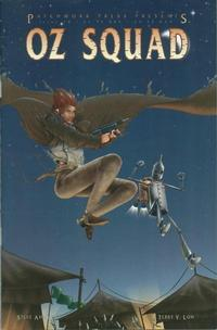 Cover Thumbnail for Oz Squad (Patchwork Press, 1994 series) #10