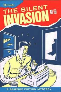 Cover Thumbnail for The Silent Invasion (Renegade Press, 1986 series) #1