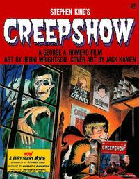 Cover Thumbnail for Creepshow (New American Library, 1982 series) #25380