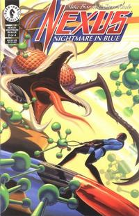 Cover Thumbnail for Nexus (Dark Horse, 1996 series) #96 (2)