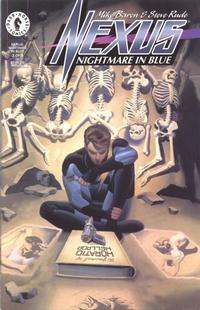 Cover Thumbnail for Nexus (Dark Horse, 1996 series) #97 (3)