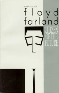 Cover Thumbnail for Floyd Farland - Citizen of the Future (Eclipse, 1987 series)