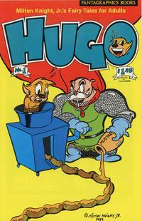 Cover Thumbnail for Hugo (Fantagraphics, 1984 series) #1