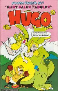 Cover Thumbnail for Hugo (Fantagraphics, 1984 series) #2