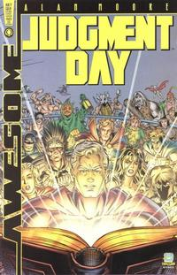 Cover Thumbnail for Judgment Day Omega (Awesome, 1997 series) #2