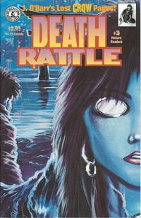 Cover Thumbnail for Death Rattle (Kitchen Sink Press, 1995 series) #3