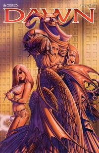 Cover Thumbnail for Dawn (SIRIUS Entertainment, 1995 series) #5