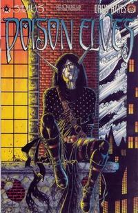 Cover Thumbnail for Poison Elves (SIRIUS Entertainment, 1995 series) #5