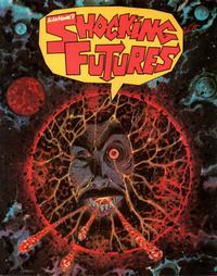 Cover Thumbnail for Alan Moore's Shocking Futures (Titan, 1986 series)