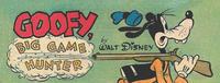 Cover Thumbnail for Walt Disney's Comics- Wheaties Set C (Western, 1951 series) #7