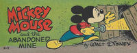 Cover Thumbnail for Walt Disney's Comics- Wheaties Set D (Western, 1951 series) #2