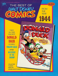 Cover Thumbnail for The Best of Walt Disney Comics (Western, 1974 series) #96170