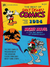 Cover Thumbnail for The Best of Walt Disney Comics (Western, 1974 series) #96171