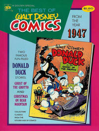 Cover Thumbnail for The Best of Walt Disney Comics (Western, 1974 series) #96173