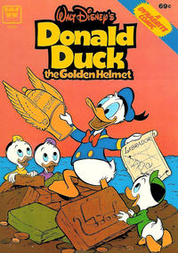 Cover Thumbnail for Walt Disney's Donald Duck and the Golden Helmet [Dynabrite Comics] (Western, 1978 series) #11352