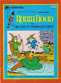 Cover Thumbnail for Robin Hood (Western, 1973 series) #96152