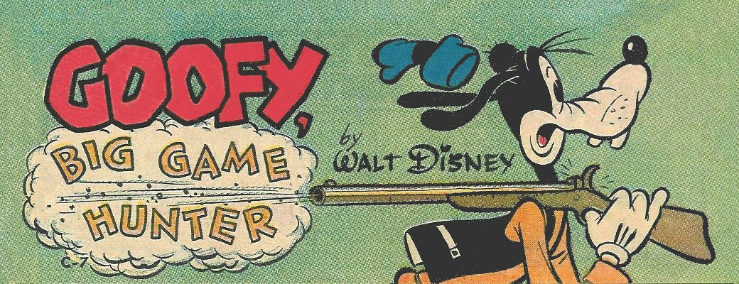 Cover for Walt Disney's Comics- Wheaties Set C (Western, 1951 series) #7