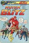Cover for Roter Blitz (Egmont Ehapa, 1976 series) #1