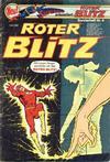 Cover for Roter Blitz (Egmont Ehapa, 1976 series) #4