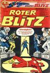 Cover for Roter Blitz (Egmont Ehapa, 1976 series) #5