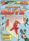 Cover for Roter Blitz (Egmont Ehapa, 1976 series) #6