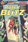 Cover for Roter Blitz (Egmont Ehapa, 1976 series) #7