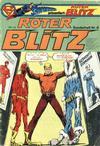 Cover for Roter Blitz (Egmont Ehapa, 1976 series) #8