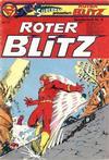 Cover for Roter Blitz (Egmont Ehapa, 1976 series) #9