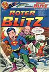 Cover for Roter Blitz (Egmont Ehapa, 1976 series) #11