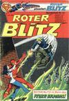 Cover for Roter Blitz (Egmont Ehapa, 1976 series) #12