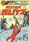 Cover for Roter Blitz (Egmont Ehapa, 1976 series) #13
