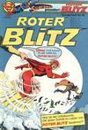Cover for Roter Blitz (Egmont Ehapa, 1976 series) #14
