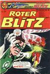 Cover for Roter Blitz (Egmont Ehapa, 1976 series) #19