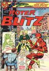 Cover for Roter Blitz (Egmont Ehapa, 1976 series) #20
